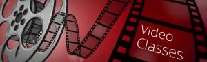 Latest video classes