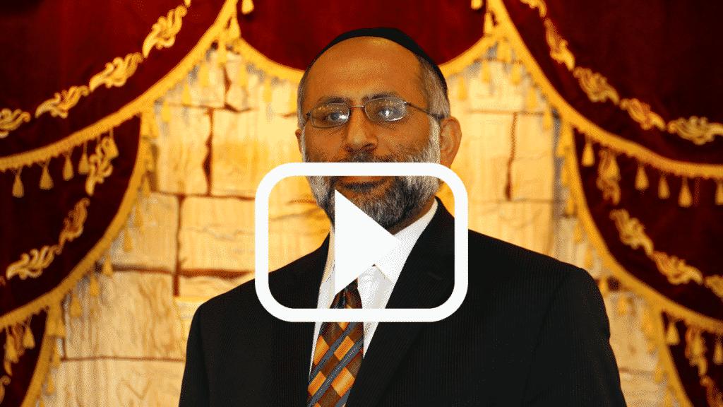 Pirke Avoth – Rabbi Segankohanim
