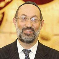 Mishna class by Rabbi Shemtov @ mishna class